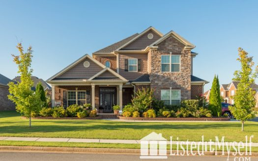 For sale by owner homes in madison alabama listeditmyself for Madison al home builders